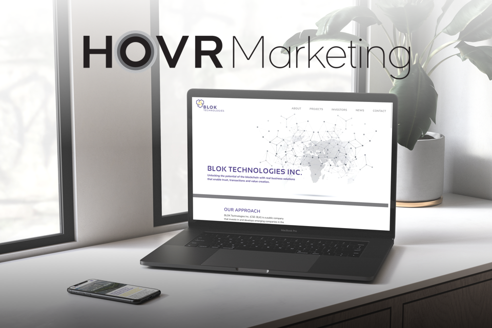 HOVR Marketing